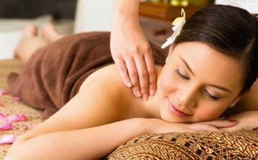 Massage ở sapa